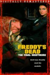 Freddy's Dead: The Final Nightmare Movie Download