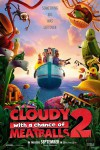 Cloudy with a Chance of Meatballs 2 Movie Download