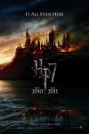 Harry Potter and the Deathly Hallows: Part 1 Movie Download