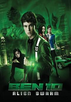 Ben 10: Alien Swarm Movie Download