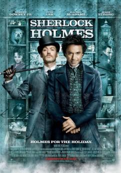 Sherlock Holmes Movie Download