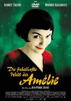 Le fabuleux destin d'Amélie Poulain Movie Download
