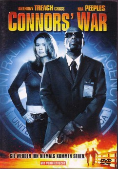 Connors' War Movie Download