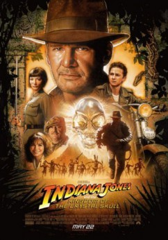 Indiana Jones and the Kingdom of the Crystal Skull Movie Download