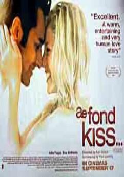 Ae Fond Kiss... Movie Download