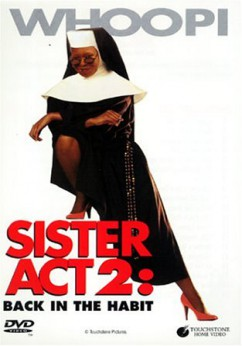 Sister Act 2: Back in the Habit Movie Download