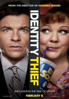 Identity Thief Movie Download
