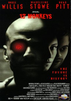 Twelve Monkeys Movie Download