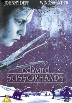 Edward Scissorhands Movie Download