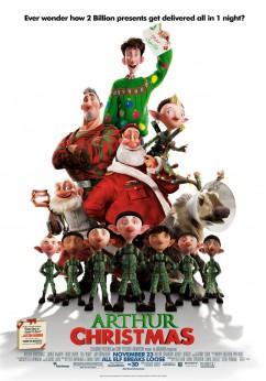 Arthur Christmas Movie Download