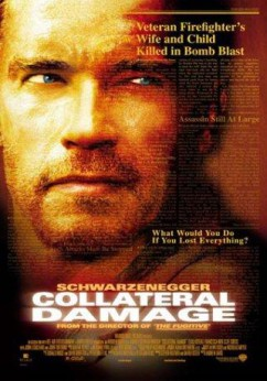 Collateral Damage Movie Download