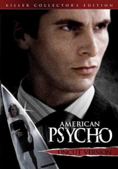 American Psycho Movie Download