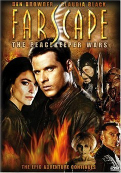 Farscape: The Peacekeeper Wars Movie Download