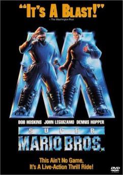 Super Mario Bros. Movie Download