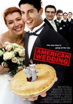 American Wedding Movie Download