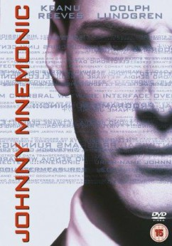 Johnny Mnemonic Movie Download