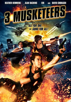 3 Musketeers Movie Download