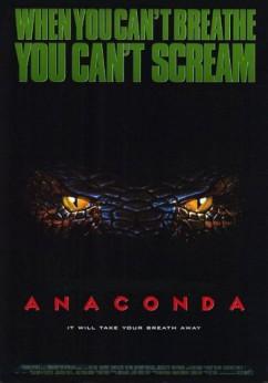 Anaconda Movie Download