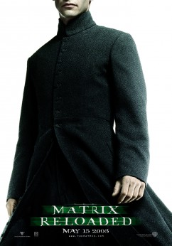 The Matrix Reloaded Movie Download