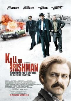 Kill the Irishman Movie Download