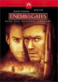 Enemy at the Gates Movie Download