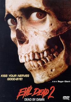 Evil Dead II Movie Download
