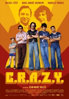 C.R.A.Z.Y. Movie Download