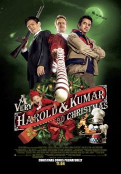 A Very Harold & Kumar 3D Christmas Movie Download