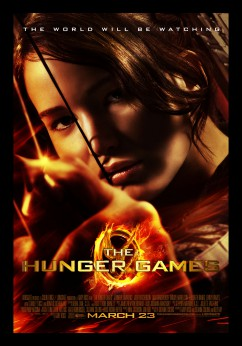 The Hunger Games Movie Download