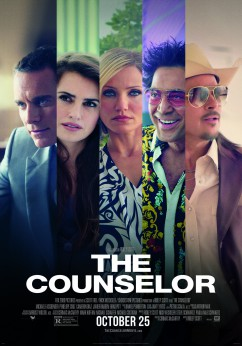 The Counselor Movie Download