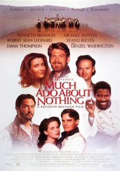 Much Ado About Nothing Movie Download
