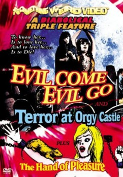 Terror at Orgy Castle Movie Download