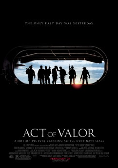 Act of Valor Movie Download