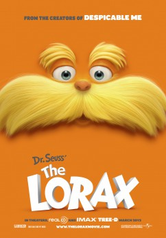 The Lorax Movie Download