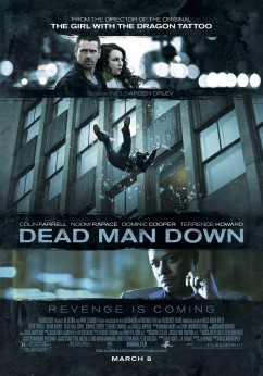 Dead Man Down Movie Download