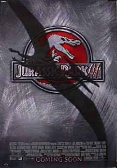 Jurassic Park III Movie Download