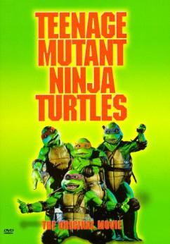 Teenage Mutant Ninja Turtles Movie Download
