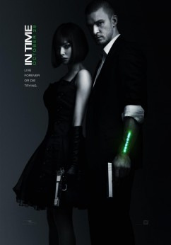 In Time Movie Download