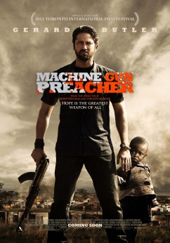 Machine Gun Preacher Movie Download