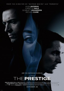 The Prestige Movie Download