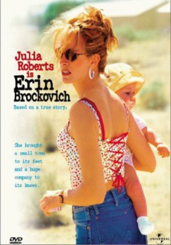 """erin brockovich and a civil action Naturally, many of those movies focus on notorious murder cases, but we've minimized  """"a civil action"""" (1998)  """"erin brockovich"""" (2000."""