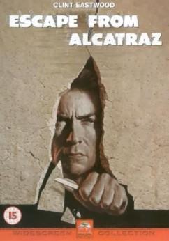 Escape from Alcatraz Movie Download