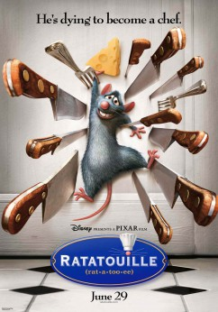 Ratatouille Movie Download