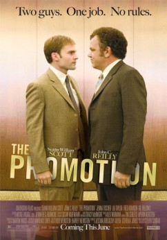 The Promotion Movie Download