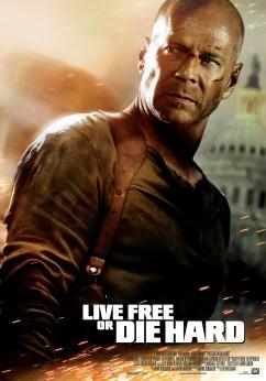 Live Free or Die Hard Movie Download