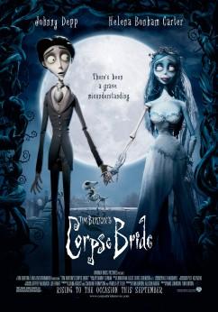 Corpse Bride Movie Download