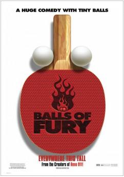 Balls of Fury Movie Download