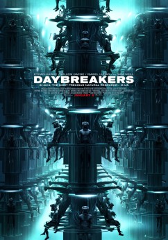 Daybreakers Movie Download