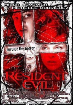 Resident Evil Movie Download