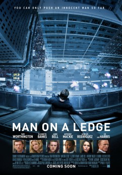 Man on a Ledge Movie Download
